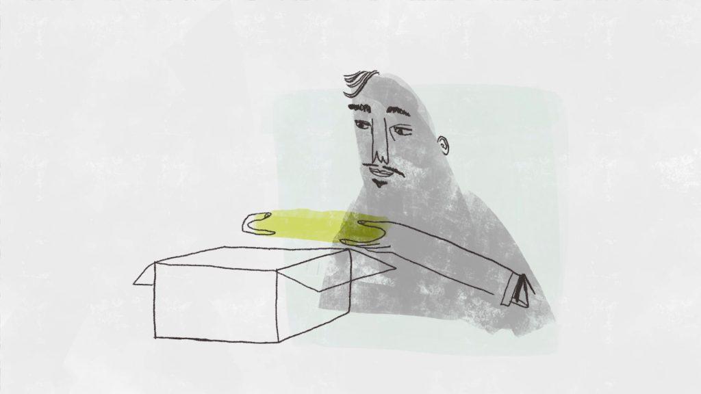 RSA – Millennials by Simon Sinek. Animation by Jocie Juritz