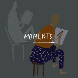 Quick Illustrated Moments Jocie Juritz