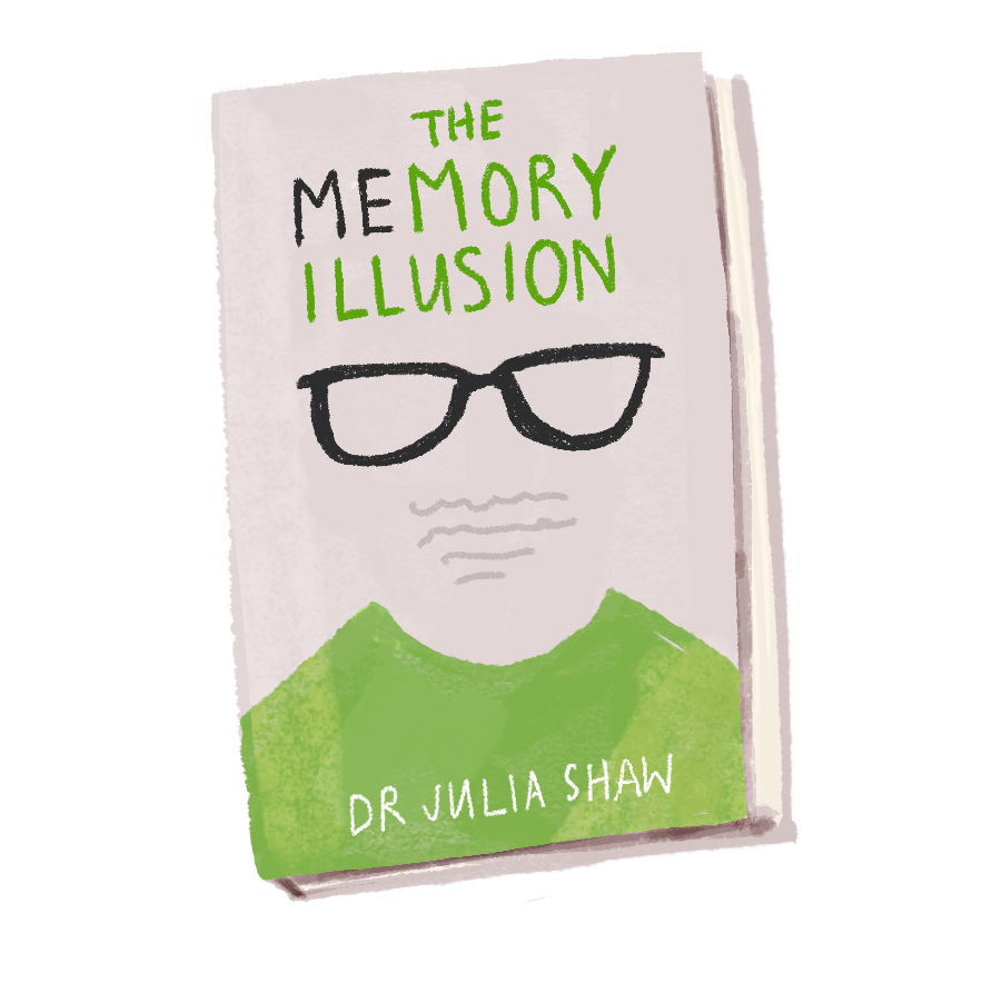 The memory illusion – Dr Julia Shaw